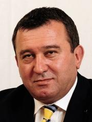 Prof. Dr. Ing. Gennadi Zikoridse